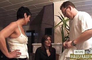 In Ihrer Wohnung, ein junges Mädchen deutsche reife frau gefickt schütteln mit Nachbarn
