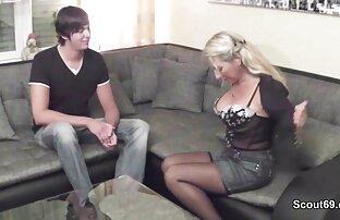 Mann überredete deutsche reife mösen seine Freundin auf der Suche nach Geld und endete mit einem Mann